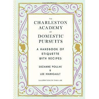 Charleston kotimaan Academy harrastuksia