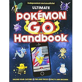Das ultimative Pokemon Go-Handbuch