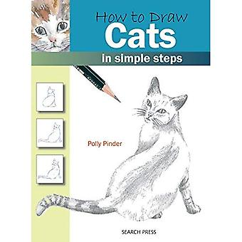 Katzen (How to Draw)