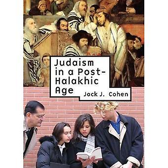 Jodendom in de leeftijd van een Post-Halakhic