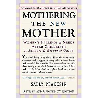 Ser la nueva madre: sentimientos y necesidades después del parto - una guía de recursos y apoyo de las mujeres