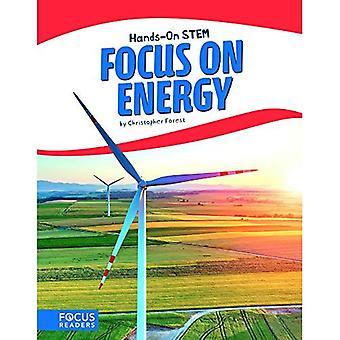 Mettre l'accent sur l'énergie