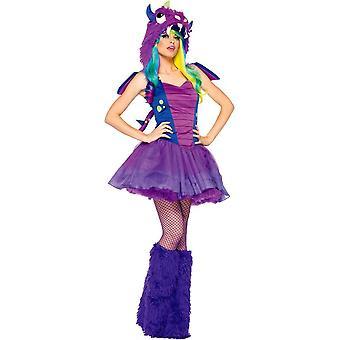 Sweet Dragon Adult Costume