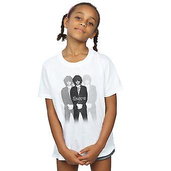 Dvere dievčatá Jim Trio T-shirt