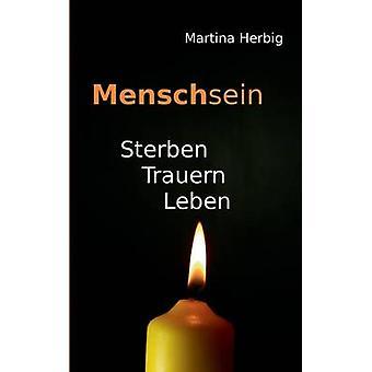 Menschsein af Herbig & Martina