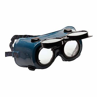 Portwest - Gas lassen Goggle fles Regular