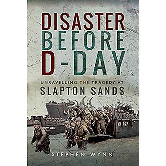 Disaster Before D-Day: Unravelling the Tragedy at Slapton Sands