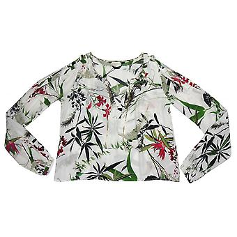 Marciano Floral Blouse - 4158716