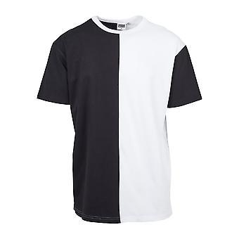 Urban Classics-T-shirt til mænd, oversize Harlekquin