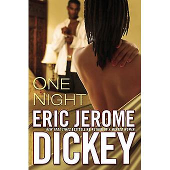 One Night by Eric Jerome Dickey - 9780451471710 Book