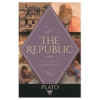 The Republic by Plato - 9781784286996 Book