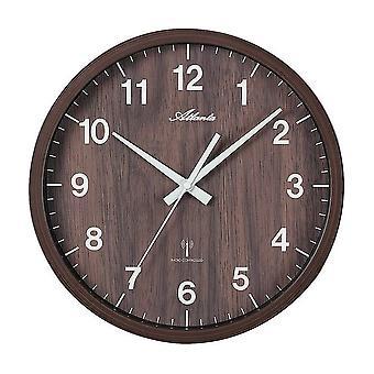 壁の時計付きラジオ アトランタ - 4438-20