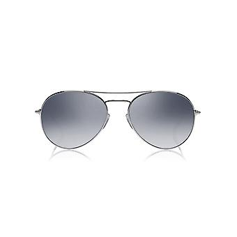 Tom Ford Silver Ace Sunglasses
