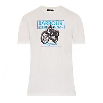Barbour Legend Tee,