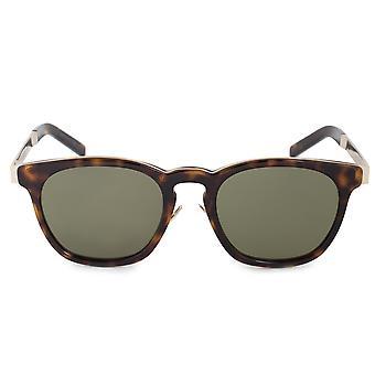 Saint Laurent SL 28/F COMBI 004 51 Rectangular Sunglasses