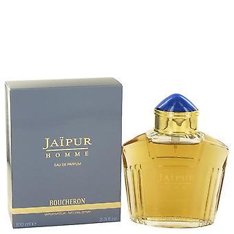 Jaipur eau de parfum spray by boucheron 414270 100 ml