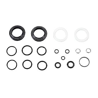 RockShox suspension fork service kit 200 h / / Judy Gold/Silver (as of 2018)