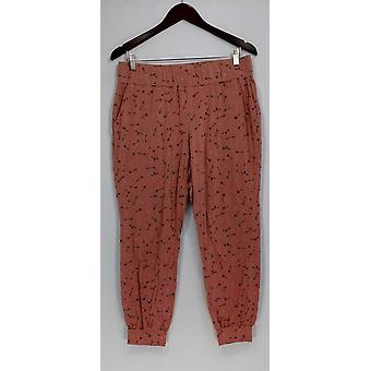 Noen Petite Lounge bukser, søvn shorts MP koselig strikke nyhet beige A298207