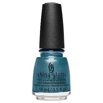 China Glaze Gone West 2019 Nail Polish Collection - Cattle Drive Me Crazy (84712) 14ml