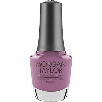 Morgan Taylor Colour Of Petals 2019 Nail Polish Collection - Merci Bouquet 15ml (3110340)