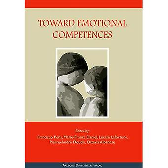 Toward Emotional Competences (Paperback)