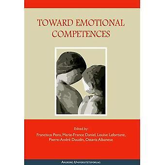 Richting van emotionele competenties (Paperback)