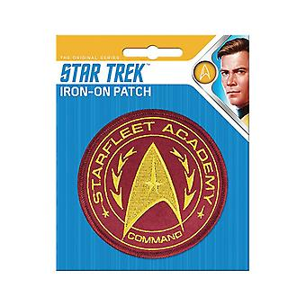 Star Trek Star Fleet Academy Patch