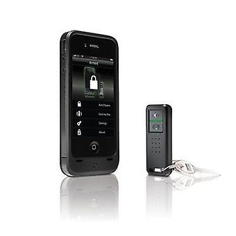 Kensington BungeeAir Wireless Security Tether Case for iPhone 4/4S