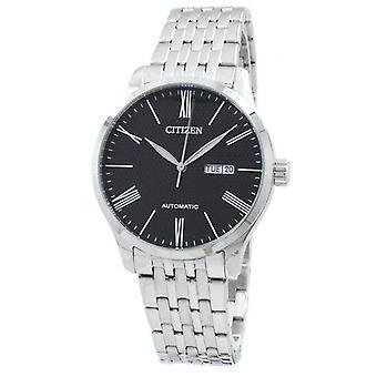 Ciudadano Automático Nh8350-59e Men's Reloj