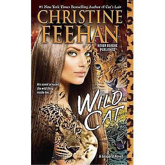Wild Cat by Christine Feehan - 9780515156096 Book
