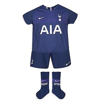 2019-2020 Tottenham Away zestaw Nike Baby