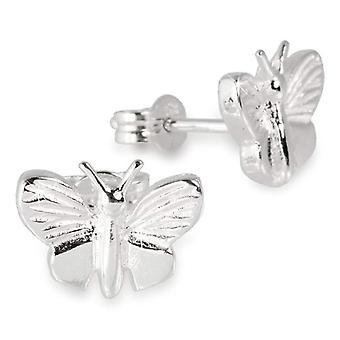 SilberDream SDO510 - Women's loin earrings - sterling silver 925
