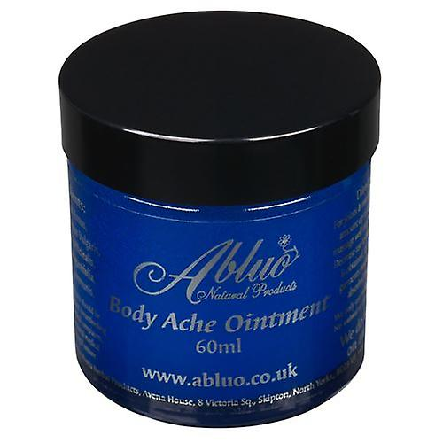 Body Ache Ointment from Abluo 60ml