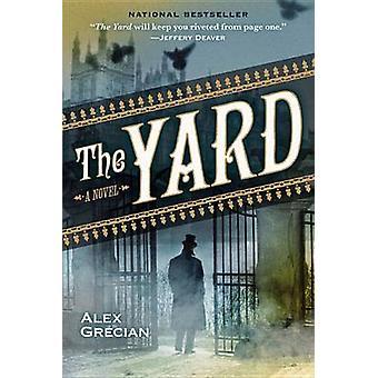 The Yard by Alex Grecian - 9780425261279 Book