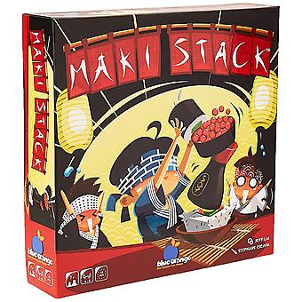 Blue Orange BLUMAK01 Maki Stack, Mixed Colours