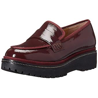 Franco Sarto Womens Shelton Closed Toe Loafers