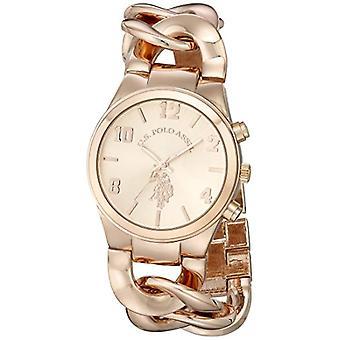 U.S. Polo Assn. Donna Ref watch. USC40070