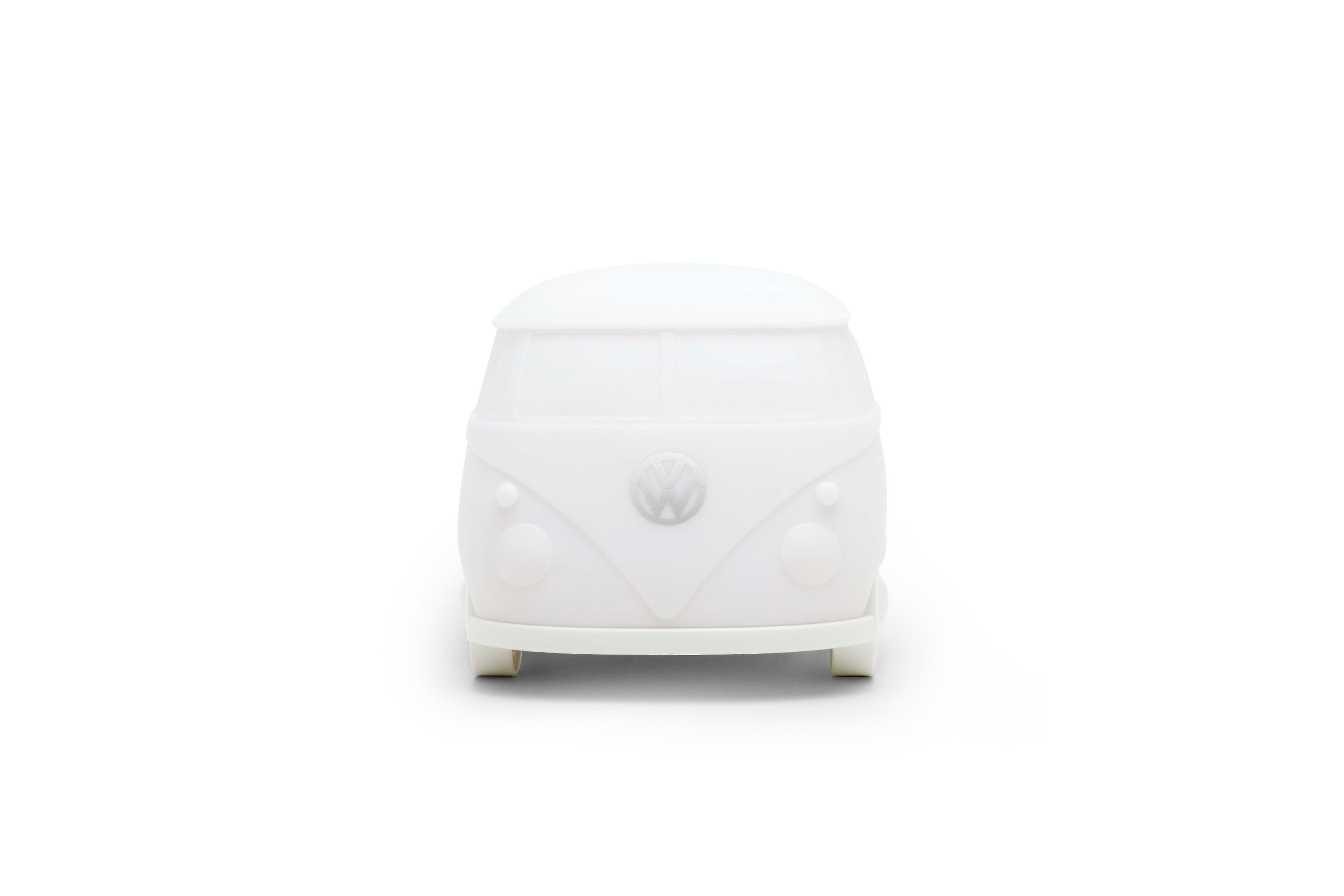 Official VW Camper Van Table Moodlight / Kids Night Light - Multi-Colour