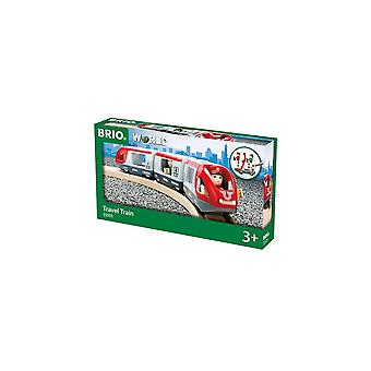 Brio BRIO Travel Train  33505