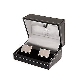 Liverpool FC Champions of Europe Cufflinks