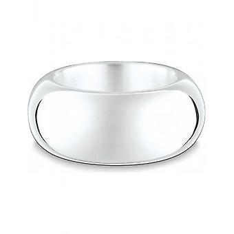 QUINN - Ring - Damen - Classics - Silber 925 - Weite 56 - 0223356