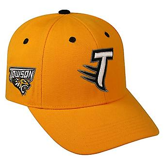 Towson Tigers NCAA TOW Triple Threat Einstellbare Hut