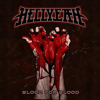 Hellyeah - Blood for Blood [CD] USA import