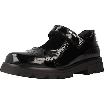 Pablosky schoenen 335819 kleur zwart