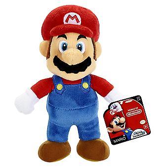 Nintendo värld av Nintendo Mario plysch leksak