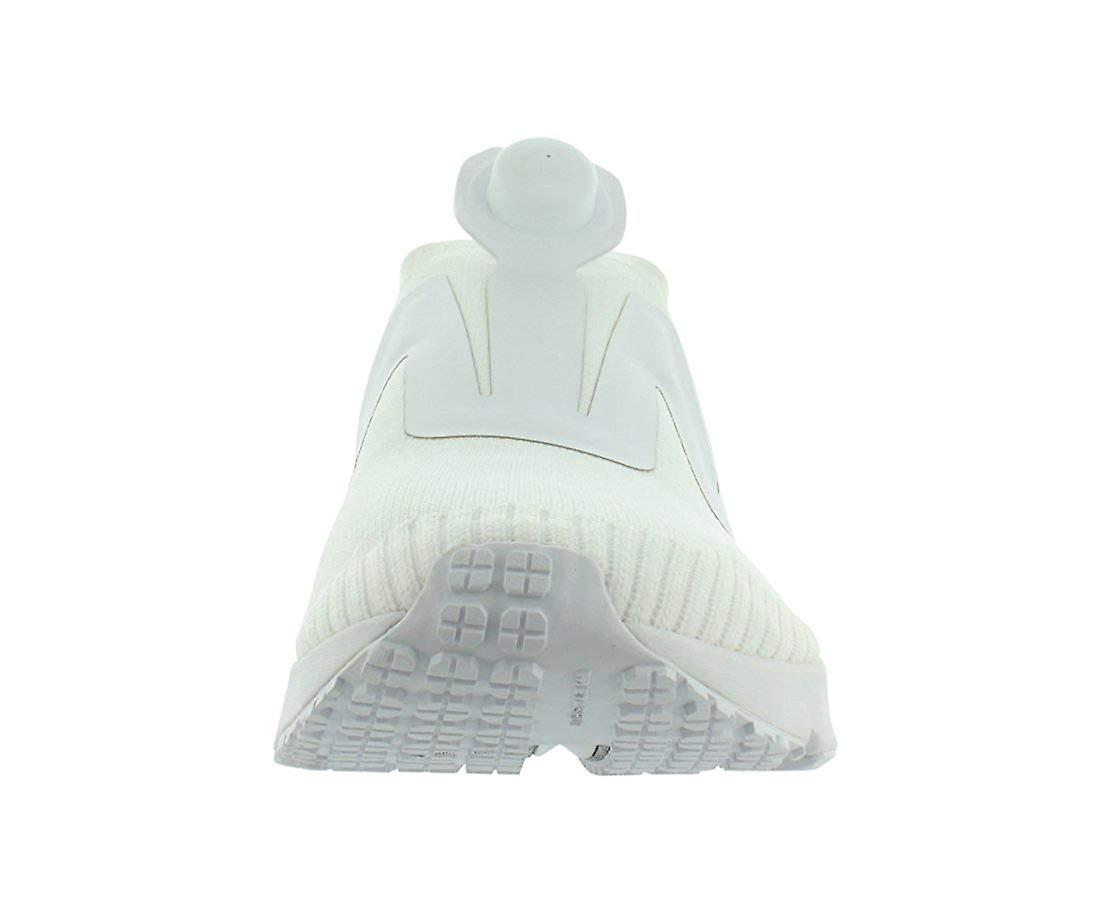 Reebok Womens Pump Supreme ULTK Low Top Pull On Walking Shoes 7PmR0