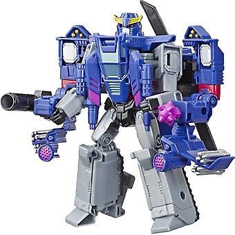 Transformers Cyberverse, Action figure-Megatron