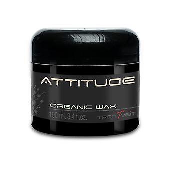 Attitude organisk voks 100 ml