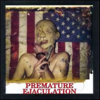 Premature Ejaculation - Wound of Exitt [CD] USA import