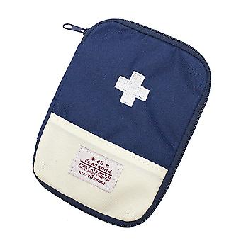 First Help bag - Blue